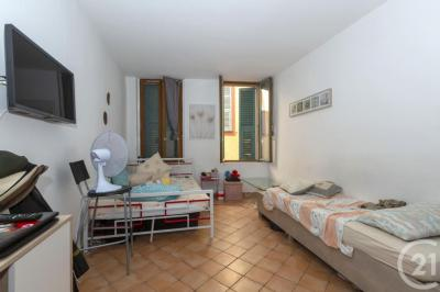 Vente appartement Nice • <span class='offer-area-number'>31</span> m² environ • <span class='offer-rooms-number'>1</span> pièce