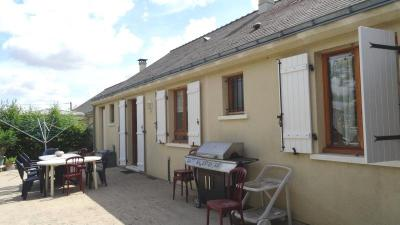 Maison Chalonnes sur Loire • <span class='offer-area-number'>200</span> m² environ • <span class='offer-rooms-number'>8</span> pièces