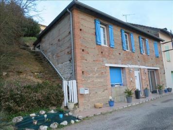 Vente maison Molieres • <span class='offer-area-number'>143</span> m² environ • <span class='offer-rooms-number'>4</span> pièces