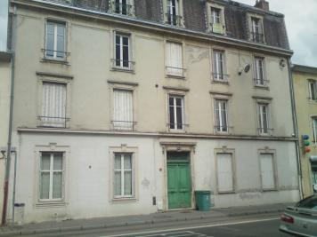 Appartement Nancy • <span class='offer-area-number'>64</span> m² environ • <span class='offer-rooms-number'>4</span> pièces