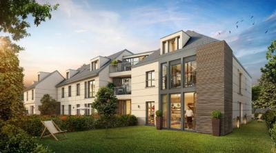 Vente appartement Maisons Laffitte • <span class='offer-area-number'>94</span> m² environ • <span class='offer-rooms-number'>4</span> pièces