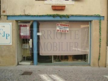 Achat maison Dieulefit • <span class='offer-area-number'>216</span> m² environ • <span class='offer-rooms-number'>8</span> pièces