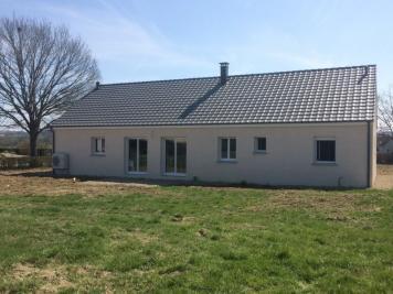 Vente maison Autun • <span class='offer-area-number'>117</span> m² environ • <span class='offer-rooms-number'>5</span> pièces