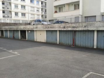 Parking St Etienne
