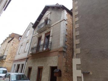 Vente maison Belves • <span class='offer-area-number'>115</span> m² environ • <span class='offer-rooms-number'>8</span> pièces