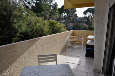 Vente appartement Narbonne • <span class='offer-area-number'>30</span> m² environ • <span class='offer-rooms-number'>2</span> pièces