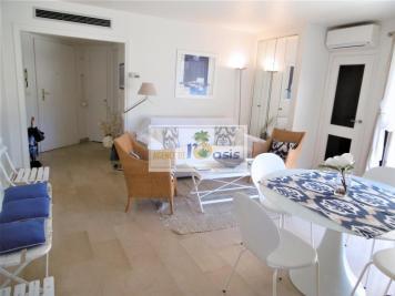 Appartement Cannes • <span class='offer-area-number'>38</span> m² environ • <span class='offer-rooms-number'>2</span> pièces