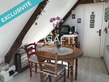 Vente appartement Le Croisic • <span class='offer-area-number'>16</span> m² environ • <span class='offer-rooms-number'>2</span> pièces
