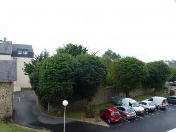 Vente parking Granville • <span class='offer-area-number'>8</span> m² environ