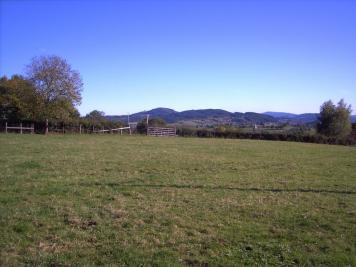 Vente terrain Chauffailles • <span class='offer-area-number'>1 848</span> m² environ