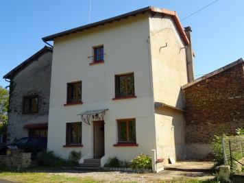 Vente maison Arlanc • <span class='offer-area-number'>147</span> m² environ