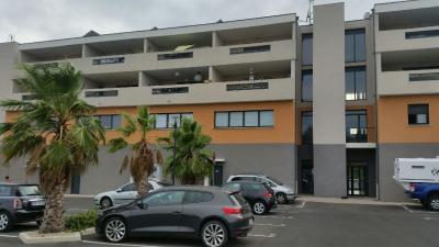 Location parking Beziers