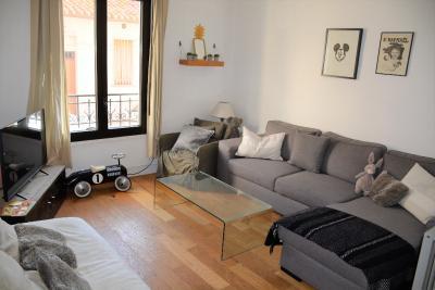 Appartement Perpignan • <span class='offer-area-number'>60</span> m² environ • <span class='offer-rooms-number'>3</span> pièces