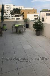 Appartement Montpellier • <span class='offer-area-number'>88</span> m² environ • <span class='offer-rooms-number'>4</span> pièces