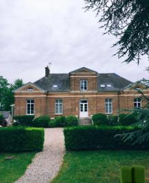Vente maison St Blimont • <span class='offer-area-number'>450</span> m² environ • <span class='offer-rooms-number'>11</span> pièces