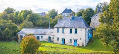 Vente maison Coutances • <span class='offer-area-number'>150</span> m² environ • <span class='offer-rooms-number'>5</span> pièces