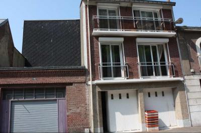 Vente maison Le Treport • <span class='offer-area-number'>175</span> m² environ • <span class='offer-rooms-number'>4</span> pièces
