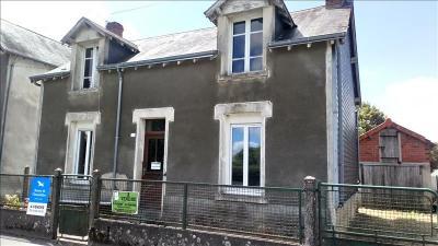 Vente maison Aigurande • <span class='offer-area-number'>48</span> m² environ • <span class='offer-rooms-number'>3</span> pièces