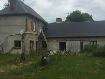 Vente maison Feuquieres en Vimeu • <span class='offer-area-number'>90</span> m² environ • <span class='offer-rooms-number'>3</span> pièces
