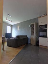 Appartement Amelie les Bains Palalda • <span class='offer-area-number'>48</span> m² environ • <span class='offer-rooms-number'>3</span> pièces