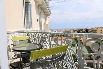 Vente appartement Beaulieu sur Mer • <span class='offer-area-number'>89</span> m² environ • <span class='offer-rooms-number'>3</span> pièces