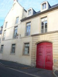 Location appartement Bayeux • <span class='offer-area-number'>77</span> m² environ • <span class='offer-rooms-number'>3</span> pièces