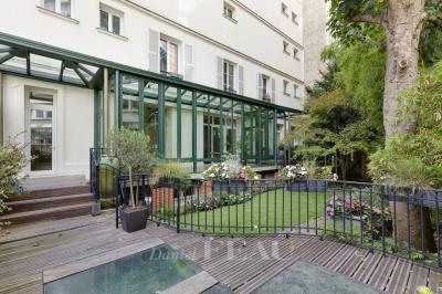 Vente appartement Paris 14 • <span class='offer-area-number'>291</span> m² environ • <span class='offer-rooms-number'>7</span> pièces