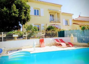 Vente villa Cabestany • <span class='offer-area-number'>110</span> m² environ • <span class='offer-rooms-number'>5</span> pièces