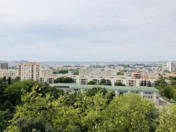 Appartement Marseille 10 • <span class='offer-area-number'>90</span> m² environ • <span class='offer-rooms-number'>4</span> pièces