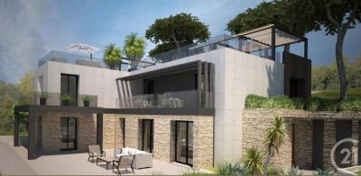 Vente maison St Jean Cap Ferrat • <span class='offer-area-number'>175</span> m² environ • <span class='offer-rooms-number'>5</span> pièces