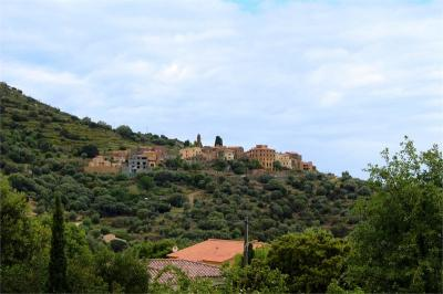 Vente appartement Santa Reparata Di Balagna • <span class='offer-area-number'>47</span> m² environ • <span class='offer-rooms-number'>2</span> pièces