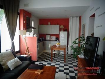 Vente appartement Canet Plage • <span class='offer-area-number'>47</span> m² environ • <span class='offer-rooms-number'>2</span> pièces