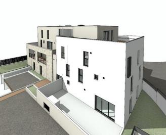 Achat appartement St Mathieu de Treviers • <span class='offer-area-number'>87</span> m² environ • <span class='offer-rooms-number'>4</span> pièces
