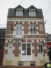 Vente maison Le Treport • <span class='offer-area-number'>90</span> m² environ • <span class='offer-rooms-number'>4</span> pièces