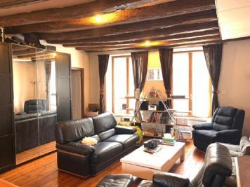 Vente maison La Chatre • <span class='offer-area-number'>60</span> m² environ • <span class='offer-rooms-number'>4</span> pièces
