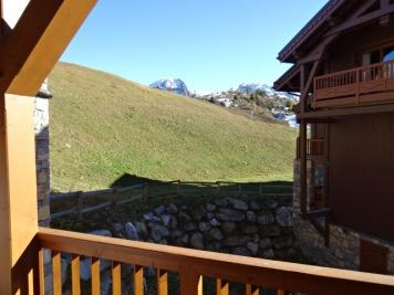 Vente appartement La Plagne • <span class='offer-area-number'>92</span> m² environ • <span class='offer-rooms-number'>5</span> pièces