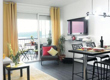 Appartement Strasbourg • <span class='offer-area-number'>46</span> m² environ • <span class='offer-rooms-number'>2</span> pièces