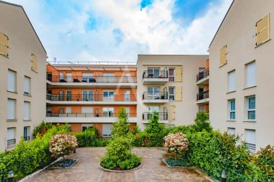 Achat appartement La Rochette • <span class='offer-area-number'>43</span> m² environ • <span class='offer-rooms-number'>2</span> pièces