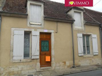 Vente maison St Amand Montrond • <span class='offer-area-number'>60</span> m² environ • <span class='offer-rooms-number'>4</span> pièces