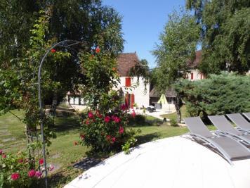 Vente maison Loubressac • <span class='offer-area-number'>165</span> m² environ • <span class='offer-rooms-number'>6</span> pièces