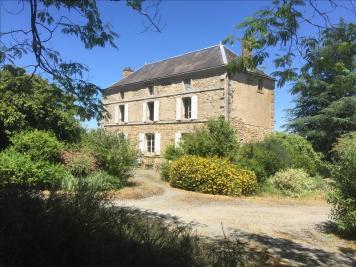 Vente maison Celles sur Belle • <span class='offer-area-number'>153</span> m² environ • <span class='offer-rooms-number'>6</span> pièces