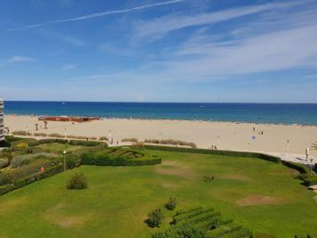 Vente appartement Canet en Roussillon • <span class='offer-area-number'>26</span> m² environ • <span class='offer-rooms-number'>1</span> pièce