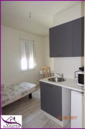 Appartement Vichy • <span class='offer-area-number'>15</span> m² environ • <span class='offer-rooms-number'>1</span> pièce