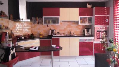 Vente maison Le Treport • <span class='offer-area-number'>140</span> m² environ • <span class='offer-rooms-number'>5</span> pièces