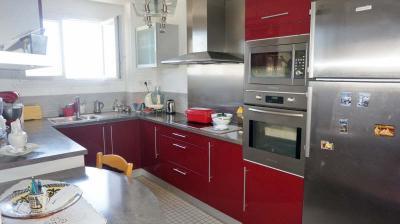Appartement Toulon • <span class='offer-area-number'>78</span> m² environ • <span class='offer-rooms-number'>4</span> pièces