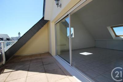 Appartement Quiberon • <span class='offer-area-number'>38</span> m² environ • <span class='offer-rooms-number'>2</span> pièces