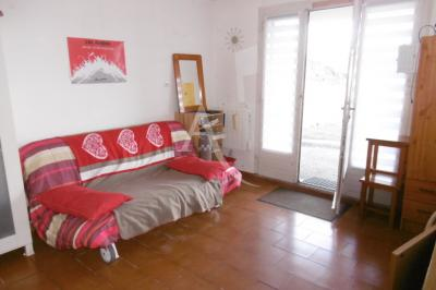 Vente appartement Les Angles • <span class='offer-area-number'>21</span> m² environ • <span class='offer-rooms-number'>1</span> pièce