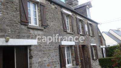 Vente maison Torigni sur Vire • <span class='offer-area-number'>80</span> m² environ • <span class='offer-rooms-number'>6</span> pièces