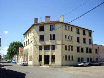 Appartement Roanne • <span class='offer-area-number'>50</span> m² environ • <span class='offer-rooms-number'>2</span> pièces