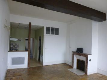 Location appartement Montoire sur le Loir • <span class='offer-area-number'>90</span> m² environ • <span class='offer-rooms-number'>4</span> pièces